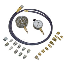 Star Products Transmission and Engine Oil Pressure Tester