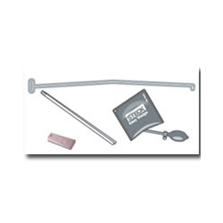 Steck Big Easy Glo / Easy Wedge / Non Maring Wedge / Lock Knob Lifter Kit
