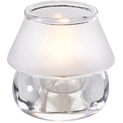 Sterno Chatterly Flameless Candle Holder