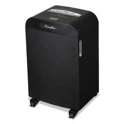 GBC® DS22-19 Strip-Cut Jam Free Shredder, 22 Manual Sheet Capacity