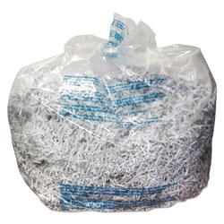 GBC® Plastic Shredder Bags, 30 gal Capacity, 25/Box