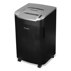 GBC® LS32-30 Strip-Cut Jam Free Shredder, 32 Manual Sheet Capacity