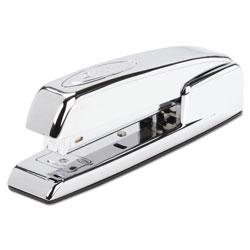 Swingline 747 Business Full Strip Desk Stapler, 25-Sheet Capacity, Polished Chrome