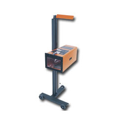 Symtech Headlamp Auditing System