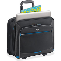 Solo Tech Laptop Rolling Case TCC902-4U2
