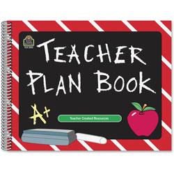 Teacher Created Resources Teacher Plan Book