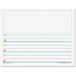 Teacher Created Resources Writing Paper, 8-1/2 inWx1-3/5 inLx11 inH, 360 SH/PK, WE