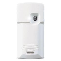 Rubbermaid TC Microburst Odor Control System 3000 Economizer, 3.25 in x 2.06 in x 6.6 in, White