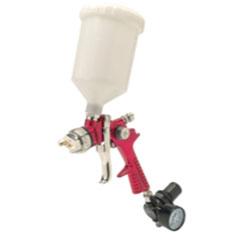 Titan Gravity Feed HVLP Spray Gun with 1.8mm
