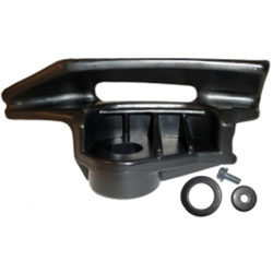 The Main Resource Nylon Mount/Demount Head Kit With Tapered Hole