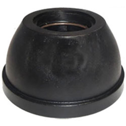 The Main Resource 4.5 in Pressure Cup For Hunter Quick Release Nut