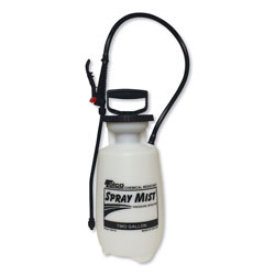 TOLCO Chemical Resistant Tank Sprayer, 2 Gal