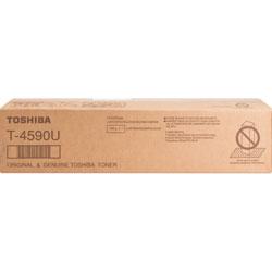 Toshiba Toner Cartridge for 206/306, 23000 Page Yield, Black