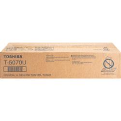 Toshiba Toner Cartridge, f/ E-Studio 207/507, 36,000 Page Yield, Black