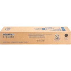 Toshiba Toner Cartridge, f/ E-Studio 2555, 32,000 Page Yield, Black