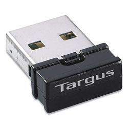 Targus Dual-Mode Micro USB Adapter, Bluetooth 4.0, Black