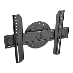 Tripp Lite Portrait/Landscape Rotatable Fixed Flat-Screen Wall Mount, 37 in to 70 in Monitors