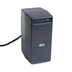 Tripp Lite OmniVS Line-Interactive UPS Tower, USB, 8 Outlets, 1000 VA, 510 J