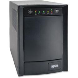 Tripp Lite SMART1500 SmartPro Tower 1,500VA UPS 120V with USB, DB9, 8 Outlet