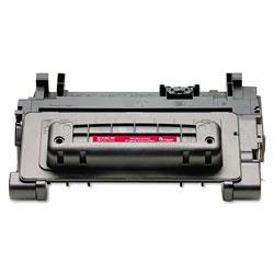 Troy 0281301001 64X High-Yield MICR Toner Secure, Alternative for HP CC364X, Black