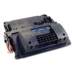 Troy 0281351500 90X High-Yield MICR Toner, Alternative for CE390X, Black