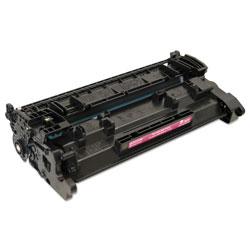 Troy 0281575001 226A MICR Toner Secure, Alternative for HP CF226A, Black