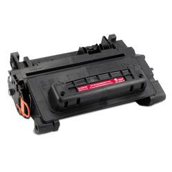 Troy 0282020001 281A MICR Toner Secure, Alternative for HP CF281A, Black