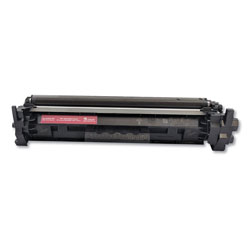 Troy 0282028001 30A MICR Toner Secure, Alternative for HP CF230A, Black