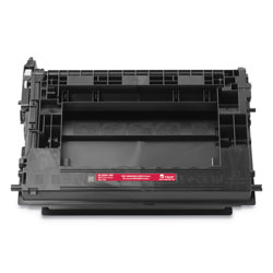 Troy 0282041001 37X High-Yield MICR Toner Secure, Alternative for HP CF237X, Black