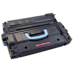 Troy 0288000001 25X MICR Toner Secure, Alternative for HP CF325X, Black