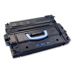 Troy 0288000500 25X High-Yield MICR Toner, Alternative for HP CF325X, Black