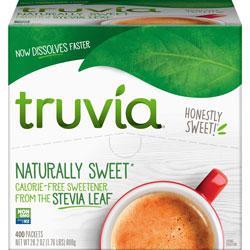 Cargill Natural Sweetener, 6-2/5 inWx7-3/5 inLx7-1/10 inH, 400/CT, Multi