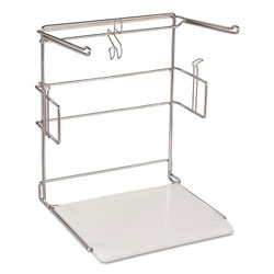 Sweet Paper TSHIRTRACK Chrome Rack for 1/6 Barrel T-Sacks