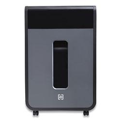 TRU RED™ TR-BMC20A Micro-Cut Commercial Shredder, 20 Manual Sheet Capacity