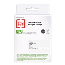 TRU RED™ Compatible 793-5 Ink, 3,000 Page-Yield, Red