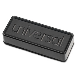 Universal Office Products Dry Erase Whiteboard Eraser, 5 in x 1.75 in x 1 in