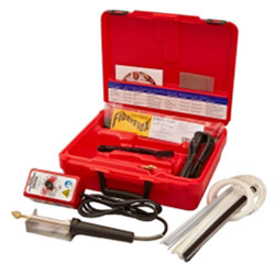 Urethane Supply Company Mini-Weld Model 7 Airless Plastic Welder Kit