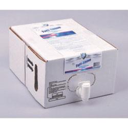 UltraShield Tuff-Shine Bag-in-Box Floor Cleaner, 2.5 Gal, 2/CT