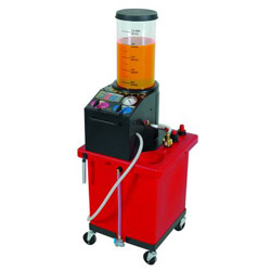 Uview Vacuum Antifreeze Drain and Fill