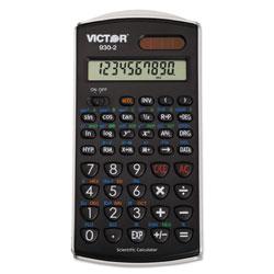 Victor 930-2 Scientific Calculator, 10-Digit LCD
