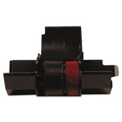 Victor IR40T Compatible Calculator Ink Roller, Black/Red