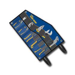 Vise Grip 5 Piece ProPliers Kit Bag Set