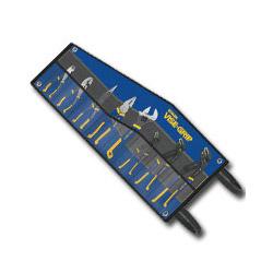 Vise Grip VISE-GRIP 8-Piece Groovelock/Pro Pliers Set