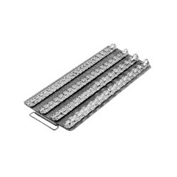 Vim Products 4 20 Clip Rails Socket Tray