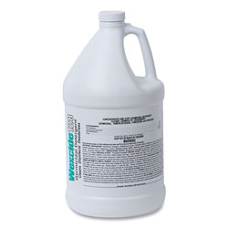 Wexford Labs Wex-Cide Concentrated Disinfecting Cleaner, Nectar Scent, 128 oz Bottle