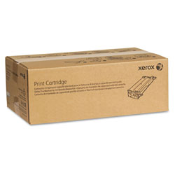 Xerox 013R00663 Drum Unit, 190000 Page-Yield, Black