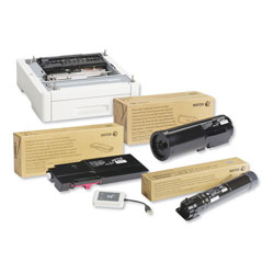 Xerox 013R00664 Drum Unit, 85000 Page-Yield, Tri-Color