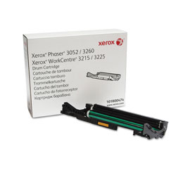 Xerox 101R00474 Drum Unit, 10000 Page-Yield