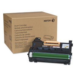 Xerox 101R00554 Drum Unit, 65000 Page-Yield