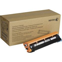 Xerox 108R01417 Toner, 48000 Page-Yield, Cyan